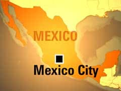 Strong Earthquake Strikes Off Mexico: US Geological Survey