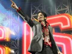 Posthumous Michael Jackson Album Due on May 13