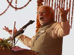 If I Lose, I Have My Kettle Ready to Make Tea, Says Narendra Modi