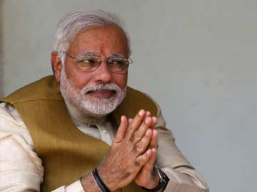 Narendra Modi to be Sworn-In as 15th Prime Minister of India Today