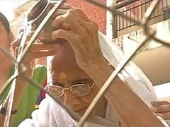 Election Results 2014: My Son Will Lead India Towards Development, Says Narendra Modi's Proud Mother
