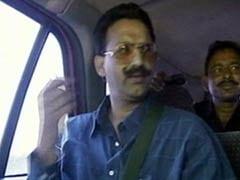 Key Contestant: Mukhtar Ansari