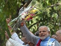 Fijian PM Congratulates Narendra Modi: Report