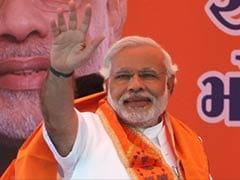 In Uttarakhand, BJP Counting on Modi Magic to Score a Big Win