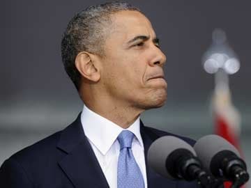 US Will Still Use Drone Strikes: Barack Obama