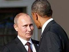 No Obama-Putin One-on-One at D-Day Anniversary