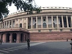 Elections for Six Rajya Sabha Seats to be Held in June