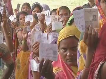 Election 2014: Polling in Seven States in Phase 8, uphill battle for Congress