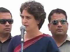 Amethi Will Never Forgive Him for Insulting My Father: Priyanka Gandhi Vadra on Narendra Modi