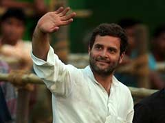 Election Results 2014: Rahul Gandhi, 'India's Princeling', in Sharp Focus Today