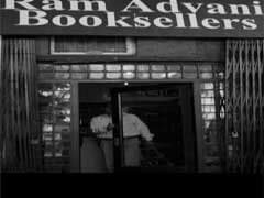 Art Matters: Ram Advani Bookseller