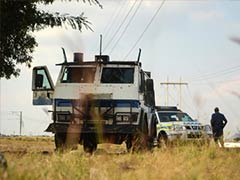 Rioting Erupts in South Africa Township Ahead of Vote