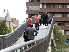 Spain ruling party politician shot dead