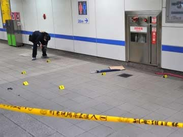 Beijing Steps Up Subway Security Checks After Attacks