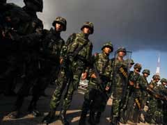 Thai Soldiers Fire in Air to Disperse Pro-Government Crowd: Spokesman