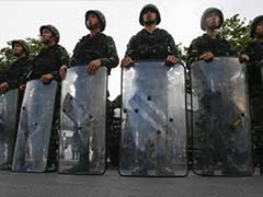 Thai Junta Says 'Right Conditions' Needed Before Polls