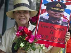 Thailand's Education Minister Condemns Coup