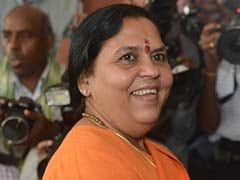 Ousted by her Home State, Uma Bharti Rehabilitated by Narendra Modi