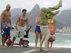 World Cup 2014: These Fabulous Soccer Fans Are Bending it Like Beckham