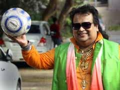 The War Of FIFA Anthems: Bappi Lahiri vs The Rest Of The World
