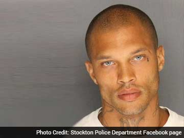 Good-looking Convict's Picture Goes Viral on Social Media