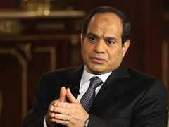 Egypt's Sisi Tells Interior Minister to Fight Sexual Harassment