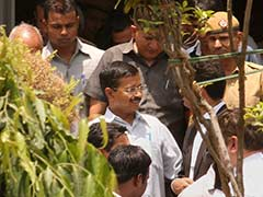 Nitin Gadkari Defamation Case: Charges Framed Against Arvind Kejriwal, He Needn't Appear in Person