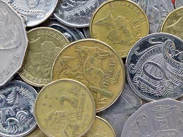 Australians lose $100 million in coins each year