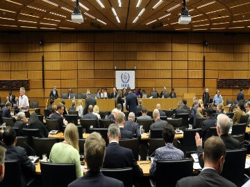 United Nations Probe of Iran Nuclear Program May Slow Iran Talks