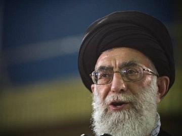 Iran's Ayatollah Khamenei Calls Iraq War a Showdown Between Humanity and Barbarity