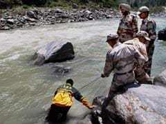 Beas River Tragedy: High-Tech Device Deployed to Trace Bodies