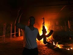 Benghazi Suspect Fighting Anti-Islamist General Before US Raid