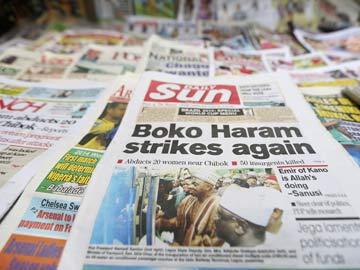 Nigerian Media Chase Politics in Boko Haram Coverage