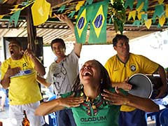 Brazil Win Generates More Twitter Traffic Than Super Bowl