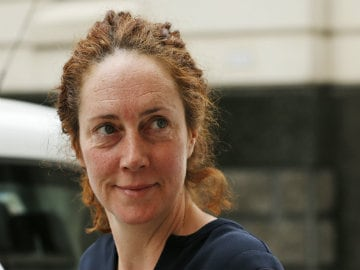 Jury Sent Out in UK Phone-Hacking Trial of Ex-Murdoch Editors