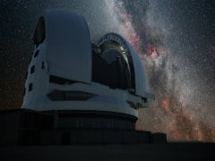 Chile to Host 70 Per cent of World's Astronomical Infrastructure by 2020