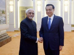India Flags Concerns to China over Rail Link Through Pakistan Occupied Kashmir