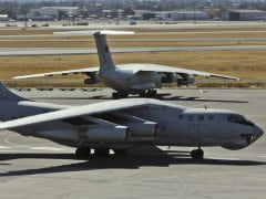 Australia Praises Chinese Help in Lost Malaysia Jet Search