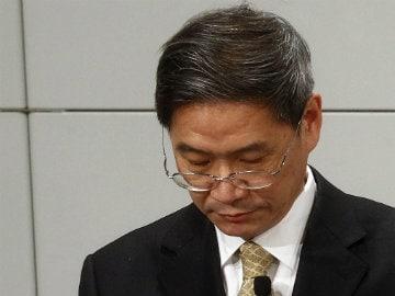 Chinese Official Zhang Zhijun Wraps up Landmark Taiwan Visit