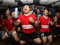 World Cup Fever Kills Two More Chinese Fans