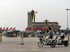 US Calls on China to Account for Tiananmen on Anniversary