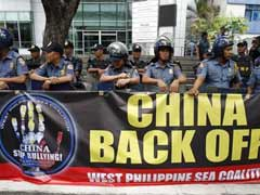 Philippines Calls for Construction Freeze in South China Sea