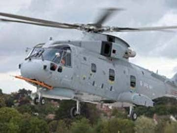 India Recovers 228 Million Euros from Finmeccanica Helicopter Deal