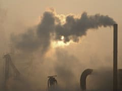 US to Face Multibillion-Dollar Bill From Climate Change: Report