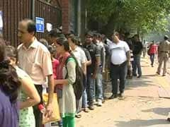Delhi Colleges Release First Cut-Off List for Admissions