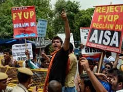 Delhi College Admissions Put Off Amid Row Over 4-Year Course: 10 Developments