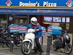 Domino's Pizza to Use Zippr 'Code' to Deliver Orders