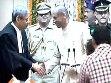 ESL Narasimhan Sworn in as Governor of Telangana