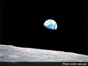 Why No 'Face' is Seen on Far Side of Our Moon