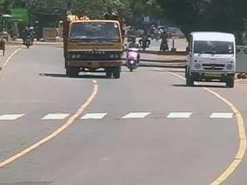 Tamil Nadu's Dangerous Highway set for a Safety Makeover